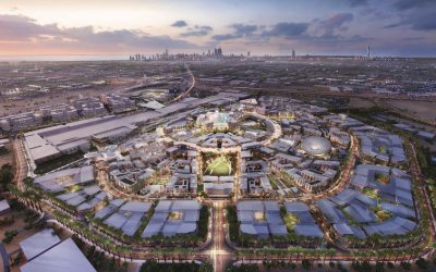 Dubai to unveil legacy plans for Expo 2020 district at Cityscape Global