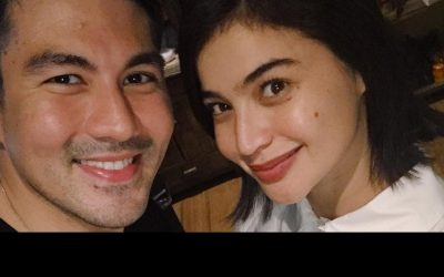 Luis Manzano 'man of honor' at Anne Curtis' wedding