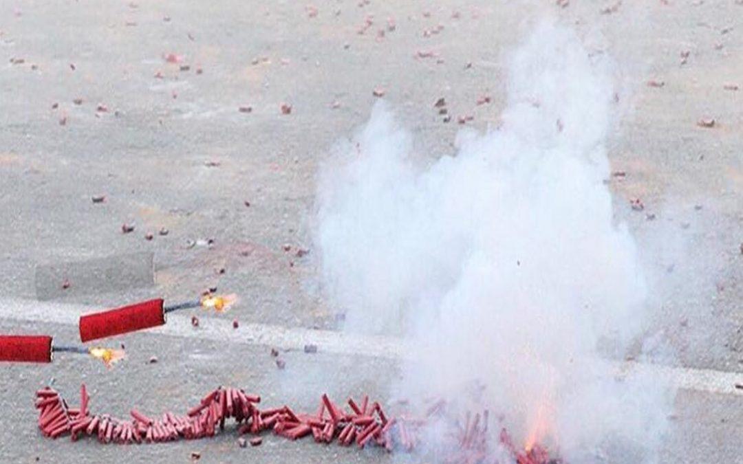 Don't use firecrackers during Eid Al Adha —Abu Dhabi Police