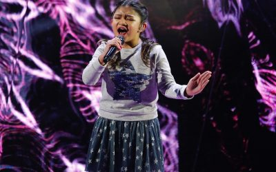 WATCH: Angelica Hale warms heart even before 'AGT' stint