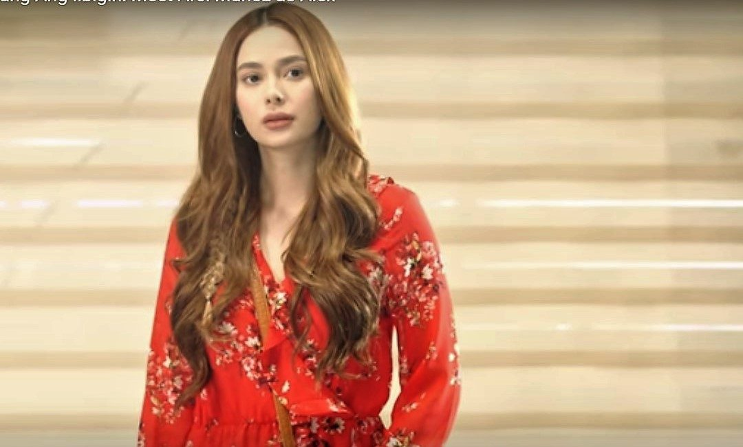 Arci Muñoz returns on TV; responds to plastic surgery rumors