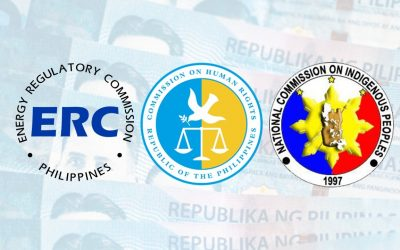 House restores budget for CHR, 2 other agencies
