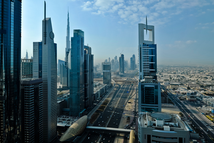 UAE hailed as 10th best country for expats —HSBC report - The