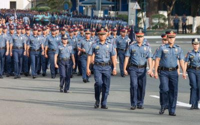 200 cops face dismissal over allegedly cheating in entrance test
