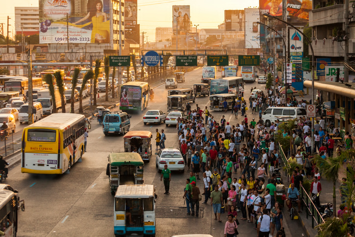 PH 4th laziest country in the world —Stanford study - The ...