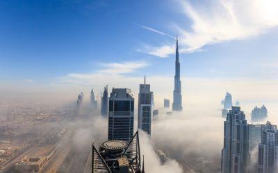 Fog Alert: UAE residents warned of poor visibility during Eid'l Adha holidays