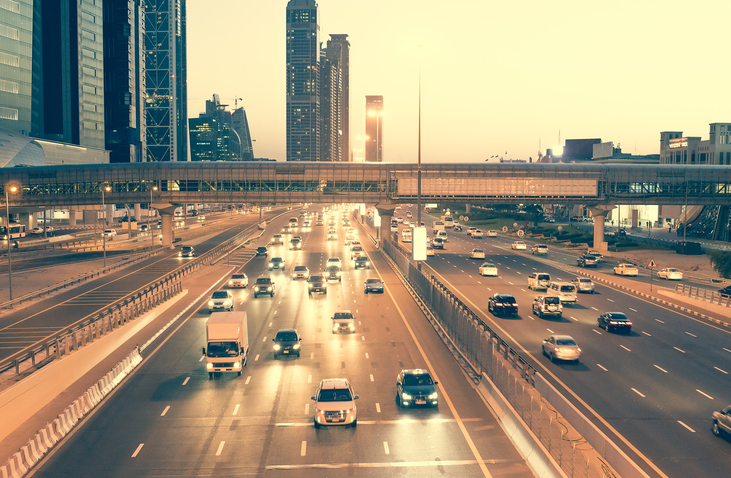 'Filipinos riskiest drivers in the UAE', study says