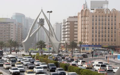Most dangerous driving time in UAE during Ramadan revealed