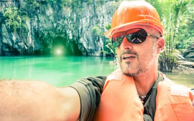 Palawan Underground River: 30th on CNN's 50 Natural Wonders