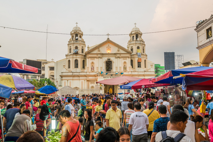 Religious mass gatherings still banned in PH
