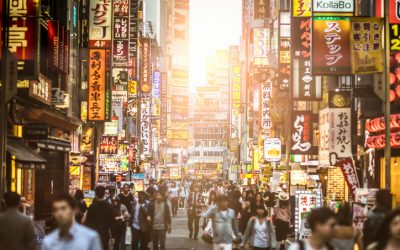 Japan in need of 345,000 foreign workers