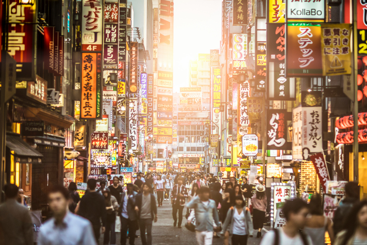 Japan to hire 1,000 Filipino caregivers
