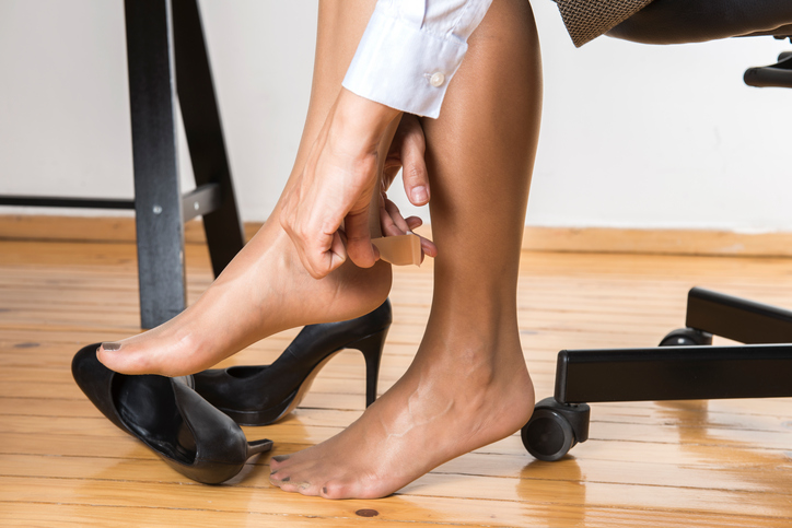 High heels ban, sitting break provision effective today in PH
