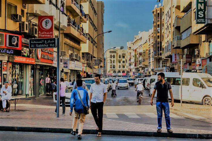 95% of residents feel safe in Dubai —survey says