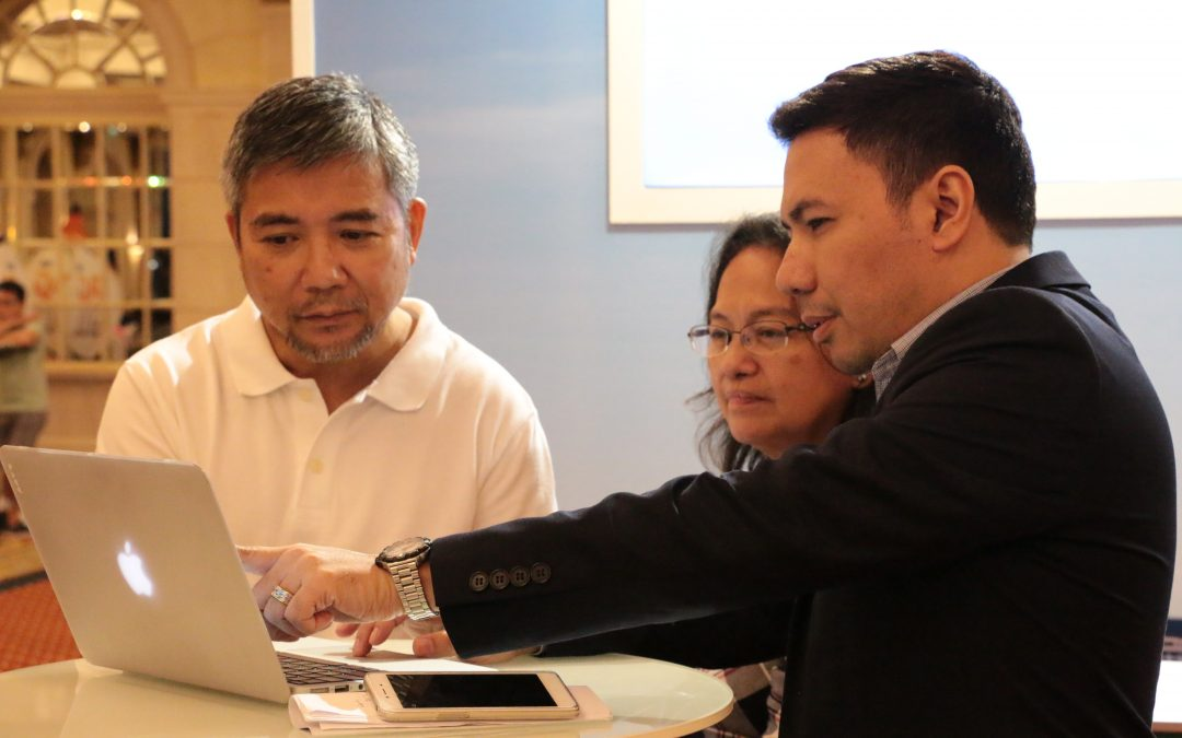 Pinoys in the UAE, big time property investors na