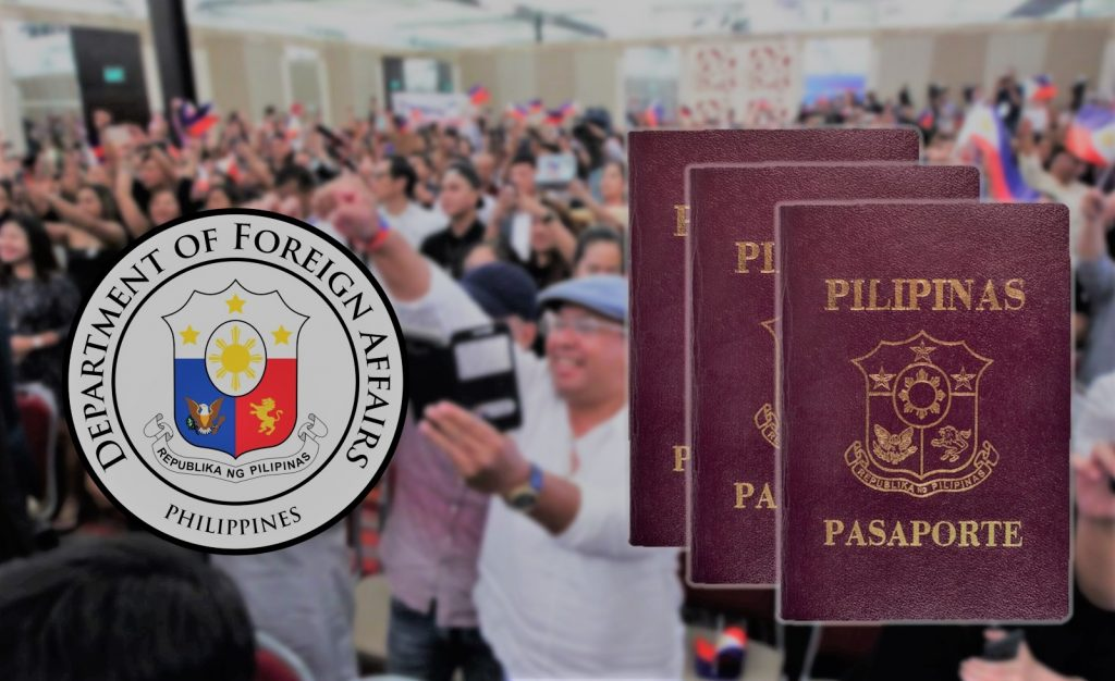 PH consulate in Dubai to process passport, other consular services on Sept. 15