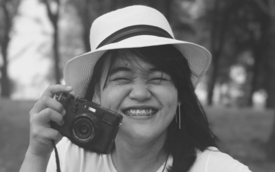 Pinay maid-turned-photographer exhibits works in NY galleries