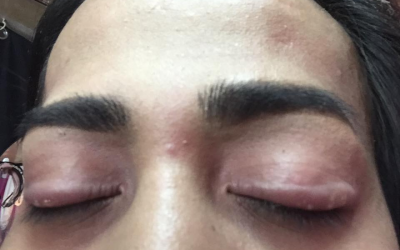 Beware of buying makeup imitations