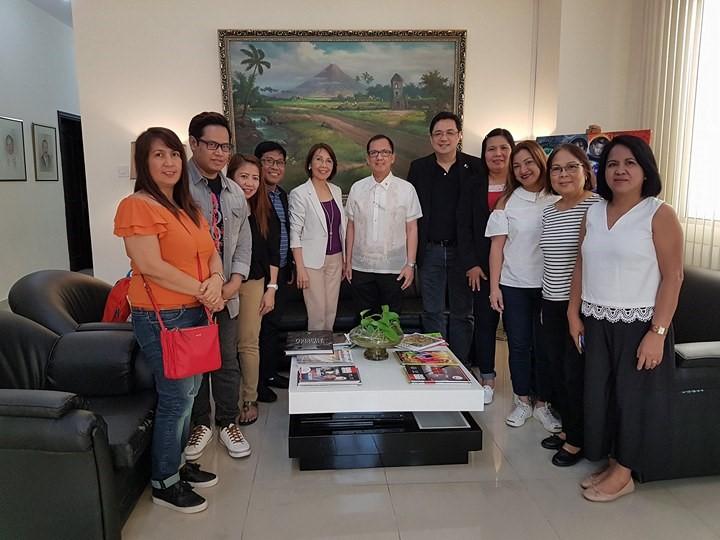 1,180 Filipinos take Special Professional Licensure Exams in Abu Dhabi
