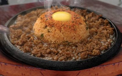 """Sizzlin"" PH restaurant to open in UAE"