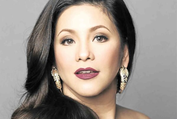 Regine Velasquez asks for kindness after misspelling Kobe Bryant's name