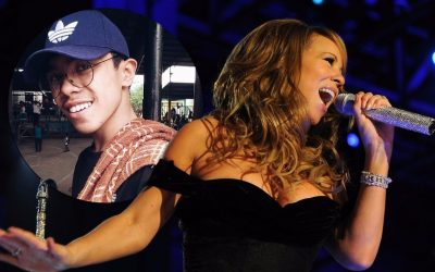 Mariah Carey of Cebu goes viral