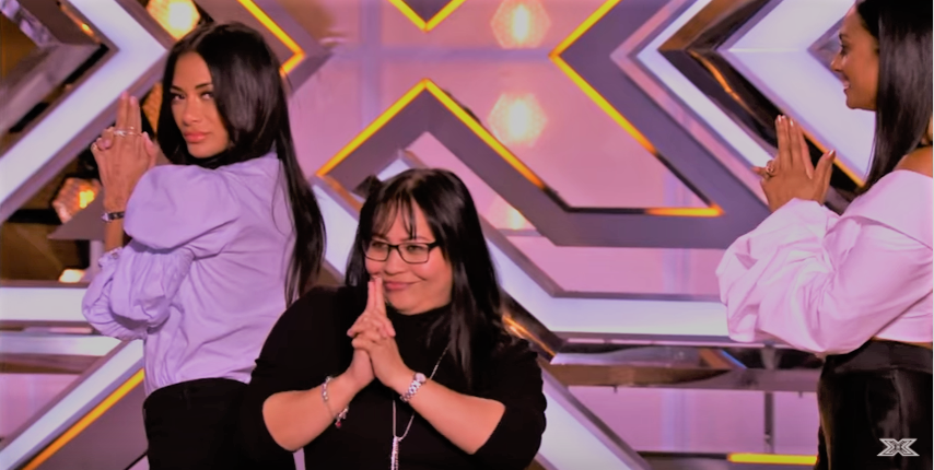 Pinay enchants X Factor UK judges with 'Bond' song