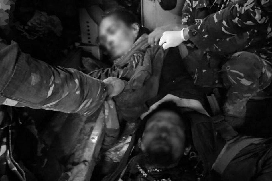 Isnilon Hapilon, Omar Maute killed; Marawi war to end—DND