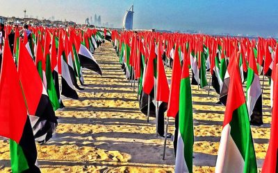 Date of UAE Flag Day announced
