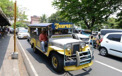 Katas ng Dubai: Why transport groups are against jeepney phase-out?