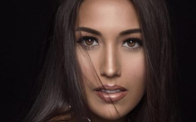 LOOK: PH bet Rachel Peters all set for Miss Universe 2017