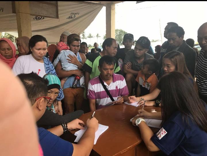 Dubai OFWs send support for Marawi