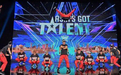 WATCH: Filipino dance crew brings 'Asia's Got Talent' judges to their feet