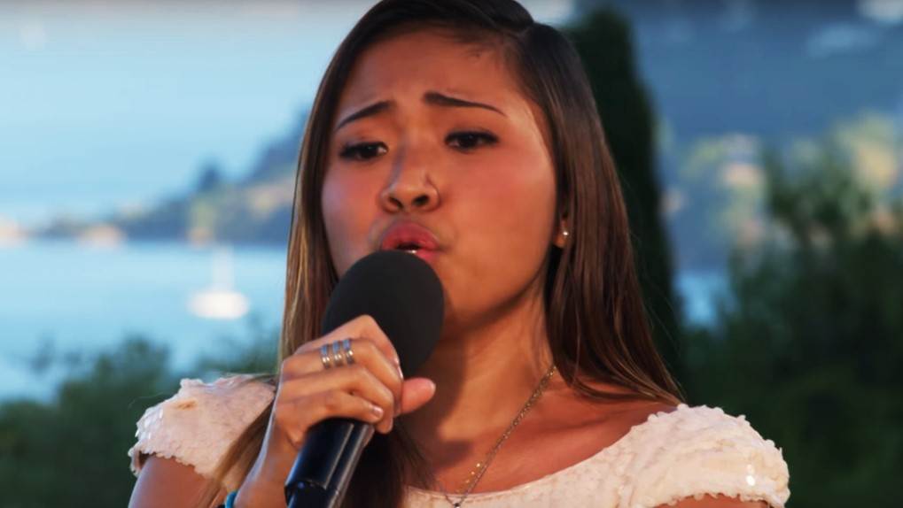 Alisah Bonaobra gets booted off X Factor UK