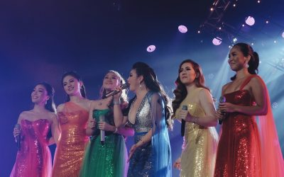 WATCH: Regine Velasquez introduces new 'Birit' queens