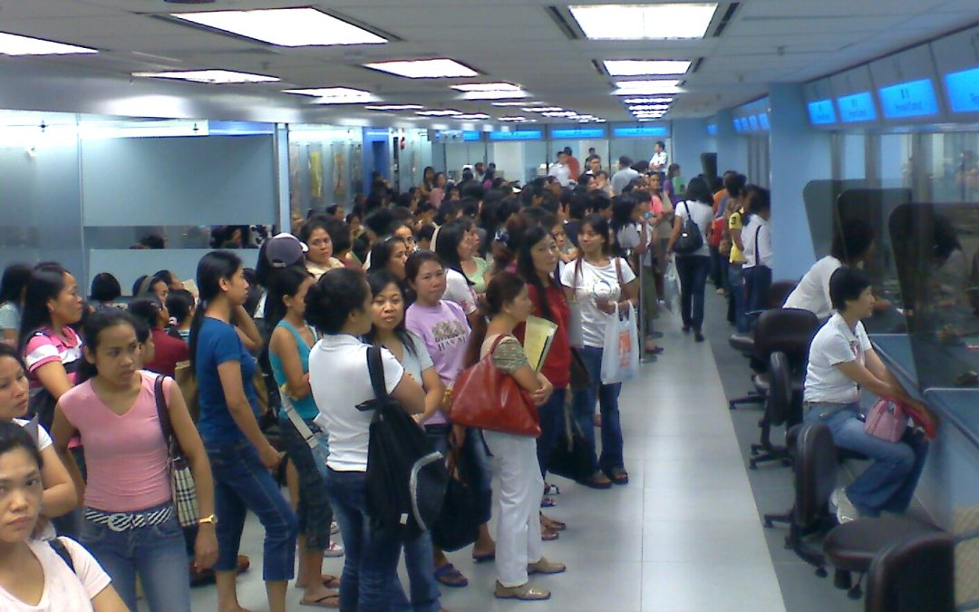 POEA studies proposed policy affecting direct hiring