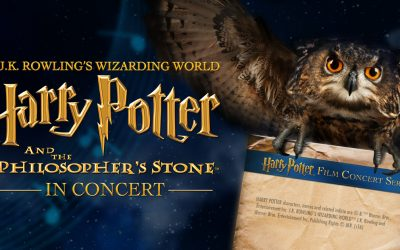 Harry Potter concert is heading to Dubai!