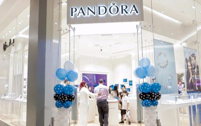 Pandora launches Disney Collection