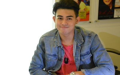 Iñigo Pascual lashes out at guy trying to take video of him in urinal
