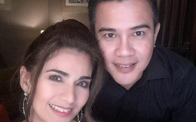 Isabel Granada still unconscious, says husband