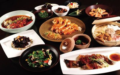 Jumeirah offers to cover restaurant bills of 40 diners