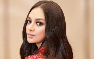 Kylie Verzosa opens up about experience with depression