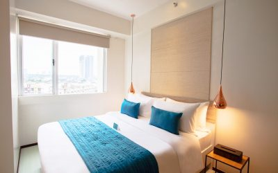 Ortigas & Co. launches hotel-like condo for OFWs