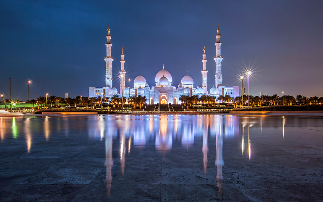 THROUGH THE LENS: Glimpses of the UAE and beyond