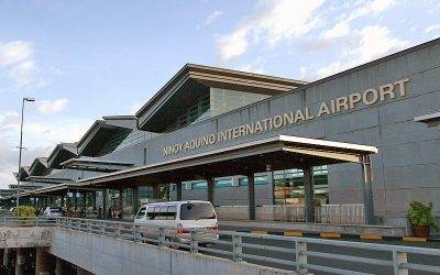 2 NAIA X-ray operators arrested for stealing AUD$1,000 from passenger