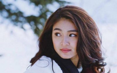 Nadine Lustre speaks up about depression