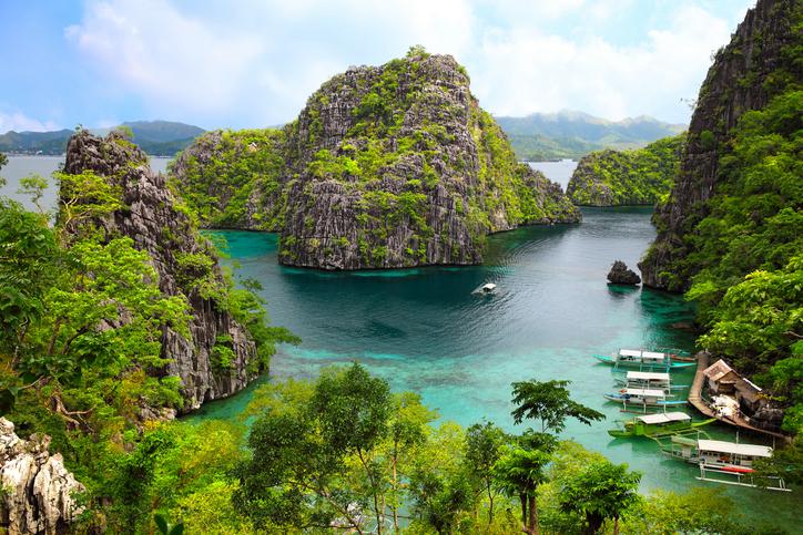 Palawan eyed as PH's island hopping, diving destination capital