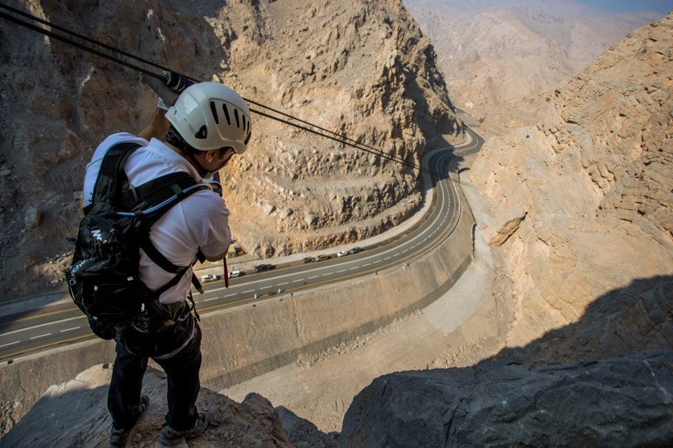 Iron Path Ras Al Khaimah reopens in November