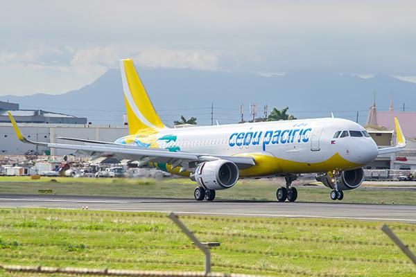 Cebu Pacific offers Dh196 all-in fare from Dubai to Manila