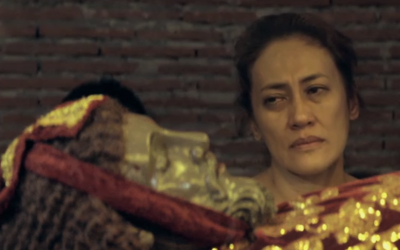 Ai-Ai bags best actress award in LA for indie film